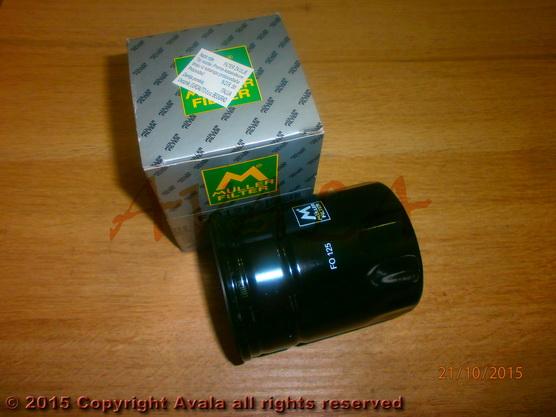 Filter ulja *2501099*