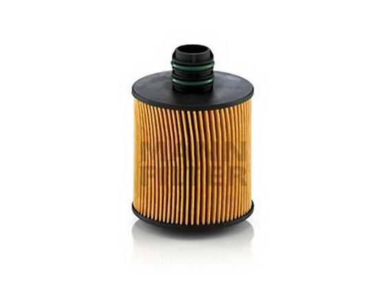 Filter ulja *2501224*