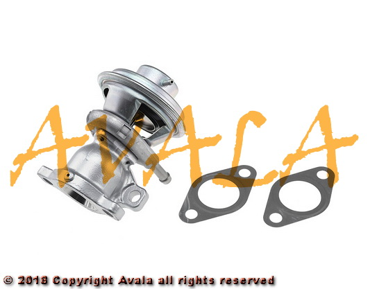 Ventil za recirkulaciju izduvnih gasova (EGR ventil) *2501256*