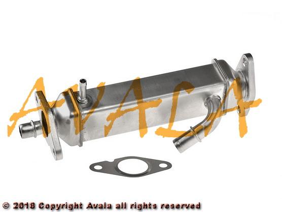 Hladnjak EGR ventila *2501257*