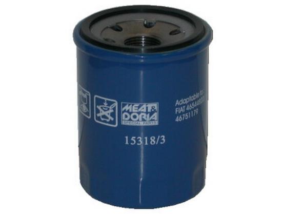 Filter ulja *2501277*