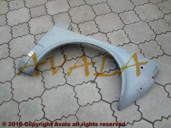 Krilo prednje desno III serija (blatobran) *2503011*