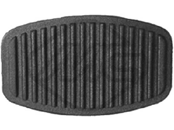 Guma papučice kočnice/kvačila *2504485*