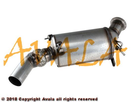 Filter tvrdih čestica čađi (DPF filter, izduvni sistem) *2703013*