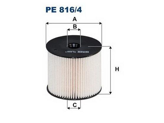 Filter goriva *2901106*