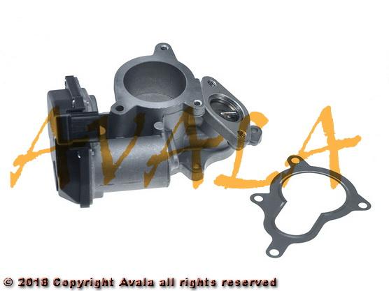 Ventil za recirkulaciju izduvnih gasova (EGR ventil) *3101065*