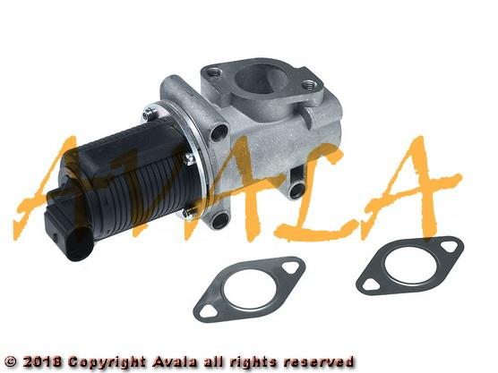 Ventil za recirkulaciju izduvnih gasova (EGR ventil) *3301030*