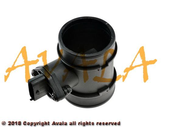 Protokomer (merač zapremine vazduha) *3301031*
