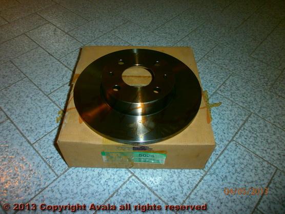 Disk točka *3304004*