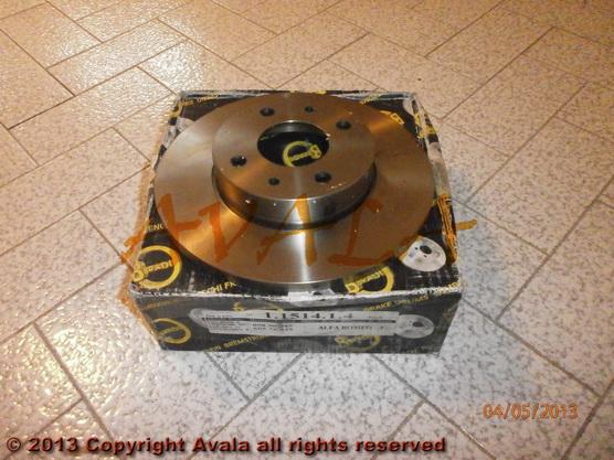 Disk točka *3304008*