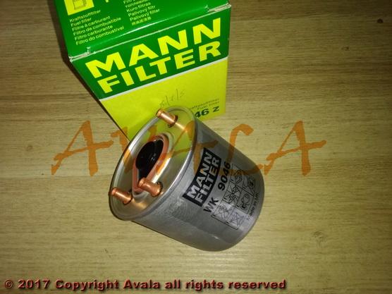 Filter goriva *3401015*