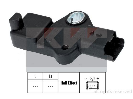 Senzor broja obrtaja radilice *3901014*
