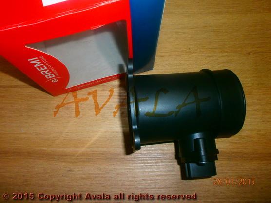 Protokomer (merač zapremine vazduha) *4201006*