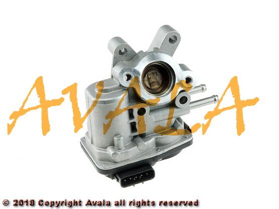 Ventil za recirkulaciju izduvnih gasova (EGR ventil) *4201026*