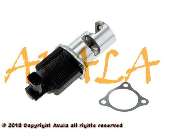 Ventil za recirkulaciju izduvnih gasova (EGR ventil) *4201027*