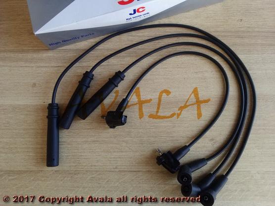 Kablovi za svećice silikonski *4301010*