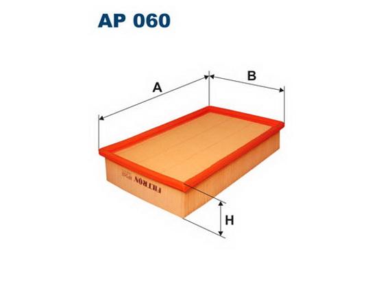 Air filter *4404016*