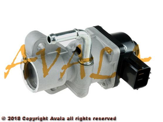 Ventil za recirkulaciju izduvnih gasova (EGR ventil) *4601017*