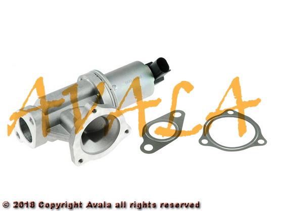 Ventil za recirkulaciju izduvnih gasova (EGR ventil) *4801033*