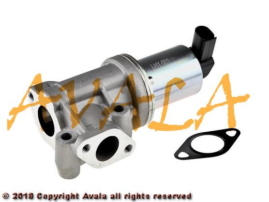 Ventil za recirkulaciju izduvnih gasova (EGR ventil) *4801034*