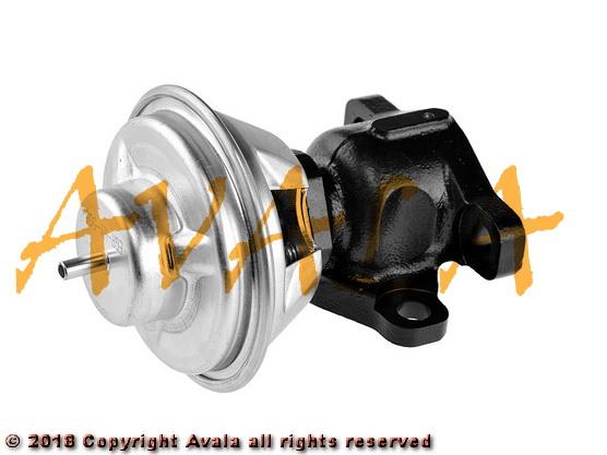 Ventil za recirkulaciju izduvnih gasova (EGR ventil) *4801037*
