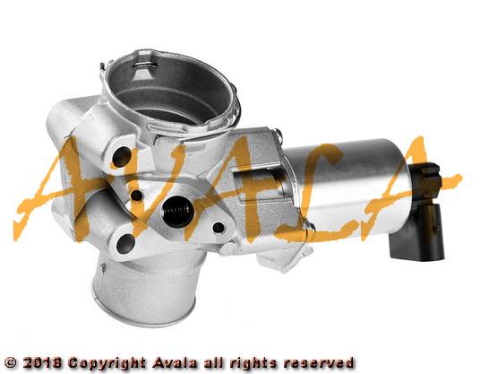 Ventil za recirkulaciju izduvnih gasova (EGR ventil) *5401004*