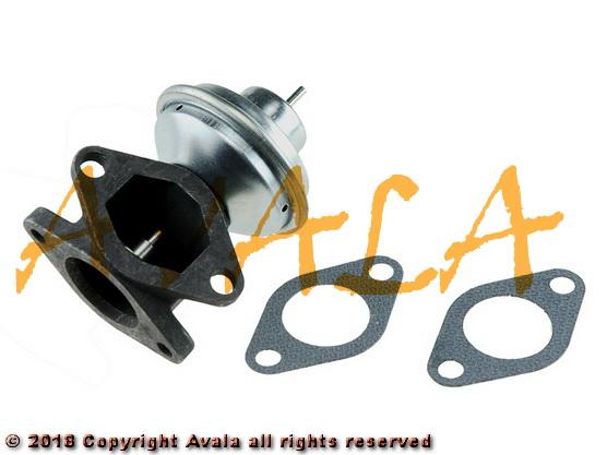 Ventil za recirkulaciju izduvnih gasova (EGR ventil) *6201003*