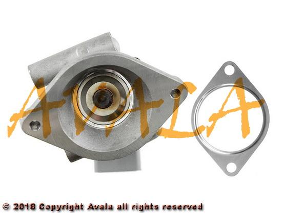 Ventil za recirkulaciju izduvnih gasova (EGR ventil) *6201005*