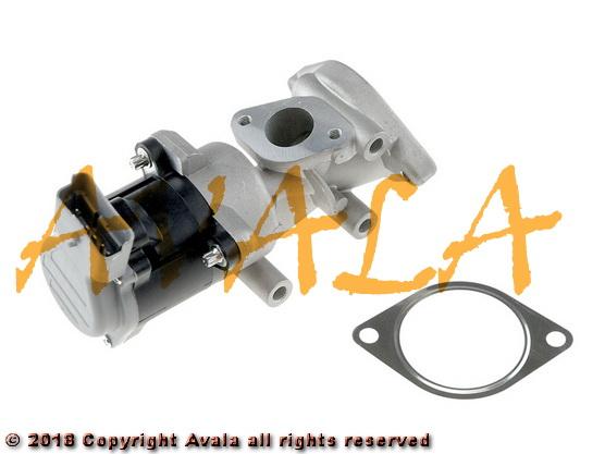 Ventil za recirkulaciju izduvnih gasova (EGR ventil) *6201006*