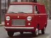 Zastava 750T/430K/435F/850AK/900AK (Fićin kombi - Fiat 600T/850T/900T) 1963-1990