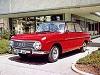Auto Union DKW F102 (1964-1966)