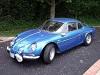 Alpine 1600 (1969-1975)