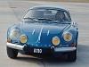 Alpine A110 (1966-1970)