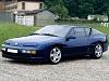 Alpine A610 (1991-1995)