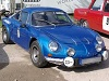 Alpine Berlinette (1976-1977)