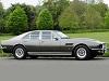 Aston Martin Lagonda I 1976 - 1997
