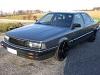 Audi 200 (44) 1983-1991