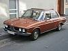 BMW 2,5-3,3 (E3) 1968-77
