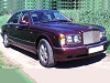 Bentley Arnage I (IV/98-IX/99)