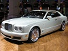 Bentley Brooklands Coupe (2008-)