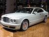 Bentley Brooklands Coupe (2008-)