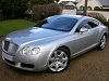 Bentley Continental GT (2003-)