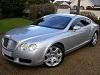 Bentley Continental GT (2003-)