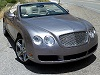 Bentley Continental GTC (2006-)