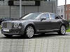 Bentley Mulsanne (2009-)