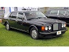Bentley Brooklands (1992-1997)