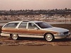 Buick Roadmaster Estate 1990-1992