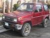 Daihatsu Rocky 1984-1993