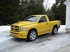 Dodge Ram 1500 Pick-up 2001-2008