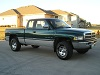 Dodge Ram 1500 Pick-up 1991-2002